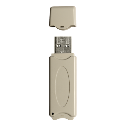 Aktivační klíč (PAK) pro připojení nadstavby
