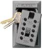 Klíčový trezor - StrongBox SlimLine pro 2 klíče - Šedá - 1