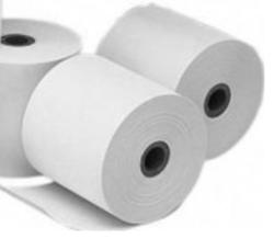 Papír do interní tiskárny 2X-F - 3 ruličky