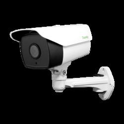 IP bullet kamera s rozlišením  2MP a objektivem 4mm