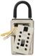Přenosný klíčový trezor - StrongBox pro 3 klíče - 1/3