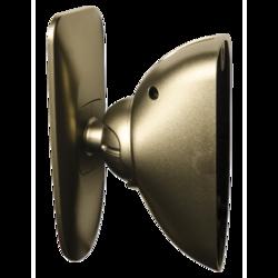 Otočný držák pro venkovní detektory 6930AMP a 6931AMP, bronzový