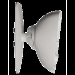 Otočný držák pro venkovní detektor 6933AMP, bílý