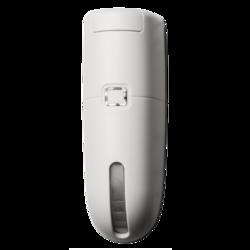 Venkovní Dual/AM detektor (10.587 GHz) - 1 záclona, bílý