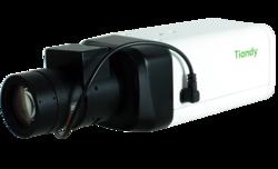 IP bullet kamera Super Starlight s ABF a objektivem 4 mm