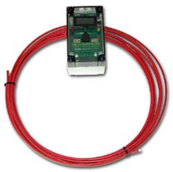 Detekční kabel systému ALARMWIRE, balení 100m