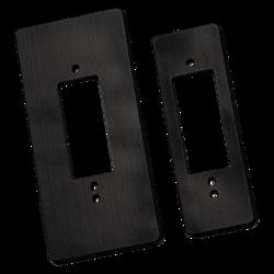 Instalační podložka 140x49x10mm  - compatible with ATS1160N, ATS1161N, ATS1180N, ATS1181N