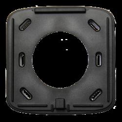 Instalační podložka 86x86x10mm  - compatible with ATS1162N, ATS1163N, ATS1164N, ATS1182N, ATS1183N, ATS1184N