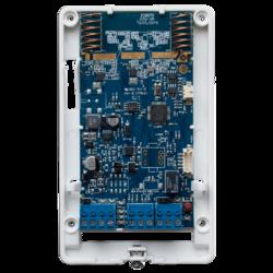 Modul DGP 16/32 bezdrátových vstupů + 16 přívěsků, 433 MHz 63-bit i 80-bit (ATS1236)