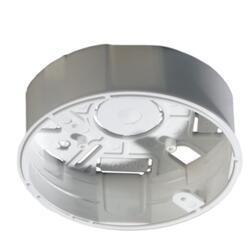 Plastový podstavec pro patici pro povrchovou montáž řady