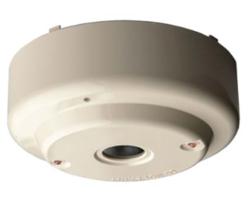 Požární IR hlásič plamene, vnitřní použití, detekční úhel 90°