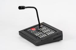 Mikrofonní konzola se 16 tlačítky, verze na stůl - 1