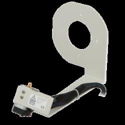 Vyhřívání proti kondenzaci pro řadu FD800