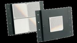 Vyhřívání zamezující kondenzaci vlhkosti pro jednu nebo čtyři odrazky, - 1