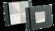 Vyhřívání zamezující kondenzaci vlhkosti pro jednu nebo čtyři odrazky, - 1/2