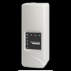ModuLaser - základní displejová jednotka nasávacího systému