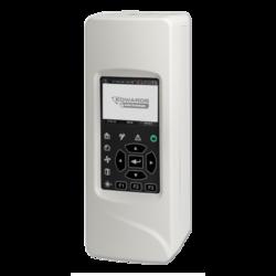 ModuLaser - komfortní displejová jednotka nasávacího systému