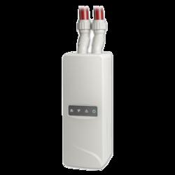 ModuLaser - Detekční jednotka nasávacího systému - 1 vstup, trubka max. 250m, max. 20 až 50 otvorů, 3 výstupy relé, indikace LED, pracuje jen ve spojení s displejovou jednotkou