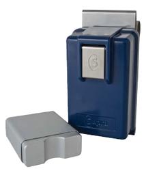 Vnitřní ochranná schránka pro klíčové trezory Indigo - 1