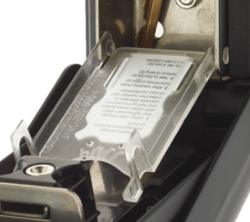 Náhradní kryt klíče pro P500
