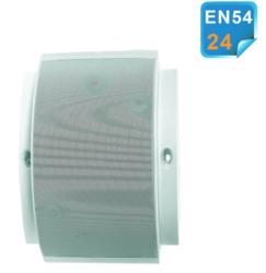 Skříńkový dvoupásmový reproduktor, 330x240x90 mm, 10/5/2.5/1.25 W / 100 V, 80 - 20.000 Hz, IP21, keramická svorkovnice - 1