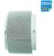 Skříńkový dvoupásmový reproduktor, 330x240x90 mm, 10/5/2.5/1.25 W / 100 V, 80 - 20.000 Hz, IP21, keramická svorkovnice - 1/3