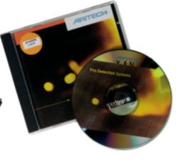 Program pro nastavení systému EPS FP1216/2000 - FPConfig