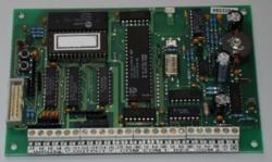 Modul pro připojení ústředen ATS na objektové zařízení Radom