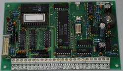 Modul k připojení ústředen EPS řady FP1216/2000 na objek