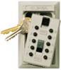 Klíčový trezor - StrongBox pro 5 klíčů - Hnědá - 1