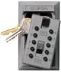 Klíčový trezor - StrongBox pro 5 klíčů - Šedá - 1