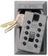 Klíčový trezor - StrongBox pro 5 klíčů - Šedá - 1/4