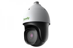 PTZ IP kamera, rozlišení 1080P@30fps, 2MP, S+265, optický zoom 20x, digitální zoom 16x