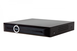4 kanálové NVR s 4x PoE vstupy, formát kódování videa H.264