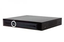 5 kanálové NVR s 4x PoE vstupy