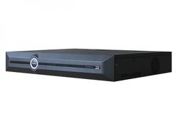 20 kanálové NVR bez portů PoE, rozlišení až 4K, 16 kanálů synchronní přehrávání