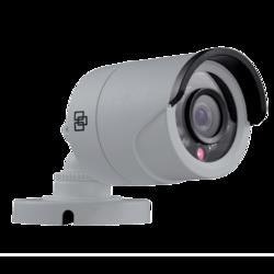 TruVision HD-TVI Analog Bullet Camera, PAL, 720P, 3.6mm