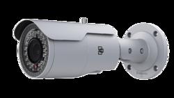 TruVision HD-TVI Analog Bullet Camera, PAL, 1080P, 2.8 t