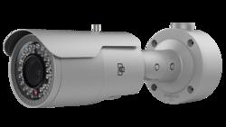 TruVision HD-TVI Analog Bullet Camera, PAL, 1080P, 2.8 t - 1