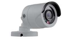 TruVision HD-TVI Analog Bullet Camera, 5MPx, 3.6mm lens, - 1