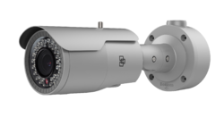 TruVision HD-TVI Analog Bullet Camera, 5MPx, 2.8~12mm mo - 1