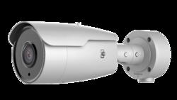 TruVision ANPR camera pro rozpoznávání SPZ, 2.8-12mm, H.264 - 1
