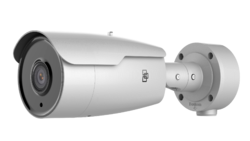 TruVision ANPR camera pro rozpoznávání SPZ, 8-32mm, H.264 - 1