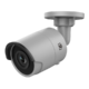 TruVision IP Bullet Camera, H.265/H.264, 3MPX, Low Light - 1/2