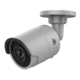 TruVision IP Bullet Camera, H.265/H.264, 8MPX/4K, 4mm Fi - 1/2