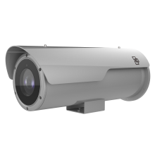 TruVision 2MPX, Stainless Steel, Super Low Light IP VF L
