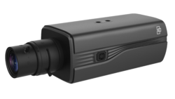 Truvision HD-TVI Analog Box Camera, PAL, 1080P, C/CS Len - 1