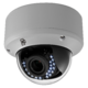 TruVision HD-TVI Analog Dome Camera, PAL, 1080P, 2.8 to - 1/2