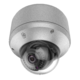 TruVision IP Outdoor Dome Camera, H.265/H.264, 2.0MPX , - 1/2