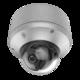 TruVision IP Outdoor Mini Dome Camera, H.265/H.264, 5.0M - 1/2
